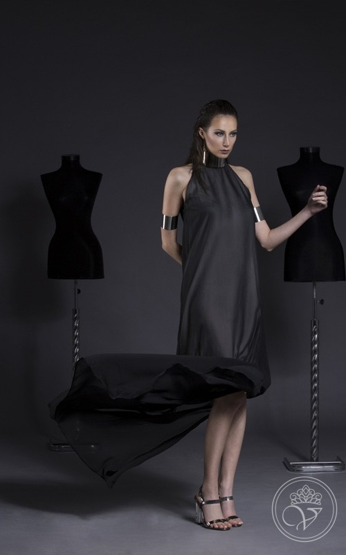 Unbroken steel by Vili Gage - brand and designer