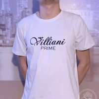Prime by Villiani - white T-shirt