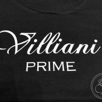 Prime by Villiani - white stamp
