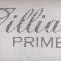Prime by Villiani - silver stamp