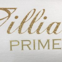 Prime by Villiani - gold stamp