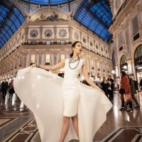 Villiani Couture Timeless Collection