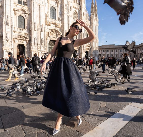 Timeless Collection Duomo